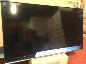 Samsung HG55ED670EK Full HD Display BROKEN SCREEN SPARES REPAIR FAULTY 179,180