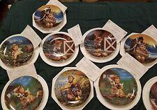 The danbury mint collectibles