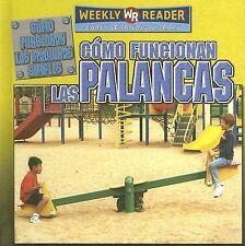 Como Funcionan Las Palancas/How Levers Work (Como Funcionan Las Maquinas