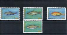 Fish Mint Never Hinged/MNH Tanzanian Stamps