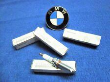 BMW F30 F31 320i 328i Zündkerze NEU Set High Power Motor Spark Plug NEW 0039664