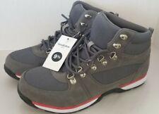 Men's Ashton All Weather Hybrid Hiking Sneakers Grey Goodfellow & Co Sz 9.5 NWT