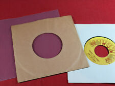 """Jerry Lee Lewis  LOVE MADE A FOOL OF ME  7"""" Single Sun #46 USA sehr gut"""