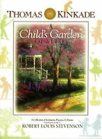 A Child's Garden of Verses : A Collection of Scriptures, Prayers and Poems