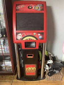 Entnet Casino/ Fruit Machine Coin Operated Quiz Pub Games