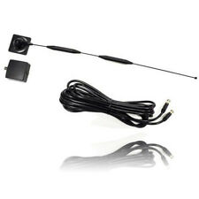 GLASS MOUNT 7 DB MOBILE PHONE ANTENNA use with car cradles 40cm whip
