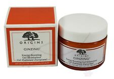 Origins GinZing Oil-Free Energy-Boosting Gel Moisturizer 1.7oz/50ml New In Box
