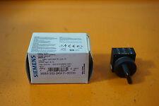 Siemens Industrie-Schalter