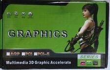 NVIDIA VGA Graphics multimedia 3D Graphic accelerate =