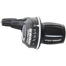SRAM MRX Comp 6-f. grip Ruota Interruttore Twist Shifter Grip Shift circuito Shimano