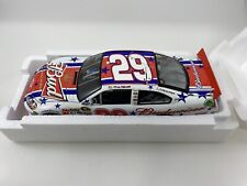 1/24 2011 Kevin Harvick Budweiser 4th Of July Elite #203/300