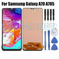TFT For Samsung Galaxy A70 A705 LCD Touch Screen Display Digitizer Replacement Q