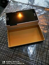 genuine Samsung Galaxy Note 4 N910F 32GB Black Unlocked Smartphone New in stock/