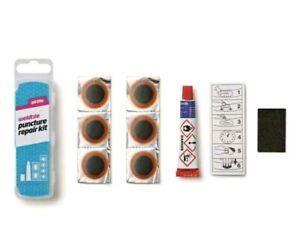 Weldtite Airtite Cycle Puncture Repair Kit