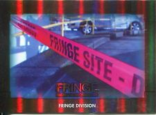 Fringe Seasons 3 & 4 The Other Side Chase Card ALT-07