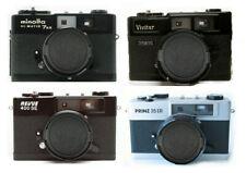 Vivitar 35ES, Revue 400SE, Prinz 35ER, Minolta Hi-Matic 7sII Camera Lens Cap