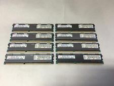 HYNIX 64GB (8X8GB) 2RX4 PC3L-10600R DDR3-1333 240 PIN REGISTERED SERVER 1.35 RAM
