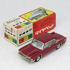 Yonezawa Diapet - Mitsubishi Debonair - Japan Die Cast Vintage Rare Boxed JDM