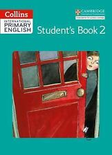 Collins International Primary English Student's Book 2 (Paperback or Softback)