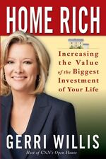 Home Rich: Increasing the Value of the Biggest Inv