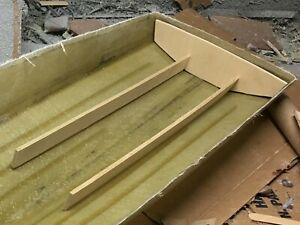 "45"" DEEP V-HULL BOAT Wood Kit Only"