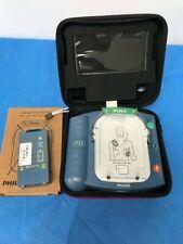 Philips Heartstart Hs1 Onsite Aed Defibrillator