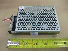 Cosel R50A-15 15VDC 3.4Amps Output 100-120VAC Input Power Supply Japan