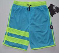 Boy's Youth Hurley Dri-Fit Mesh Shorts