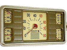 40 41 42 46 47 48 49 International K KB IHC truck speedometer gauge cluster NICE