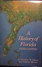 A HISTORY OF FLORIDA 3rd ED CHARLTON TEBEAU NEW SEALED