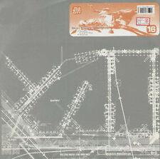 BRUCE WAYNE VS. H.A.N.Z. - The Mad Sax - Plastic City