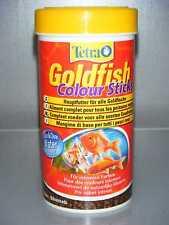 Tetra Goldfish Colour Sticks, 250ml