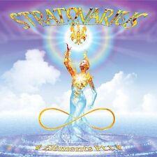 Stratovarius Elements 1 CD