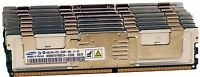 32GB(8X4GB) FOR HP/COMPAQ PROLIANT BL680C G5 DL160 G5 DL380 G5 DL580 G5 ML370 G5