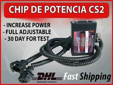 Chip de potencia VW EOS 2.0 TFSI 200 CV Gasolina Chip Box tuning Volkswagen CS2