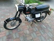 Mobra 50 Super ä Zündapp c50