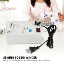 Electric Bobbin Winder Automatic Industrial Domestic Thread For Sewing Machine