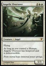 MTG 1x ANGELIC OVERSEER - Innistrad *Rare Engel Angel NM*