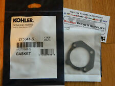GENUINE Kohler K241, K301, K321 Air Cleaner/carb Gasket 275341 4704113-S