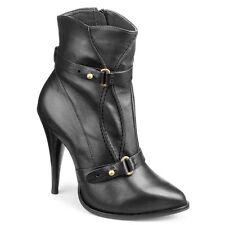Buffalo Stiefel mit Reißverschluss für Damen