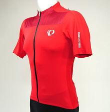 Pearl Izumi 2017 Elite Pursuit Cycling Jersey, True Red/Chili Pepper Rush, XL