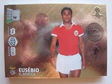 EUSEBIO  Legend  2015 Panini UEFA Champions League Adrenalyn Soccer Card