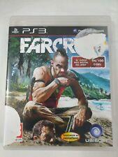 PS3 - Farcry 3 - ESP