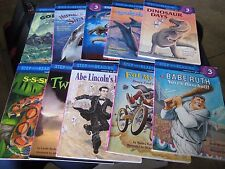 Lot of 10 Children's Books