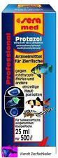 sera Arzneimittel & Heilmittel für die Fischhaltung