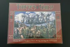 Thieves Guild board game