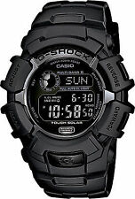 BRAND NEW CASIO G-SHOCK GW2310FB-1 BLACK ATOMIC MULTI FUNCTION DIGITAL WATCH NWT