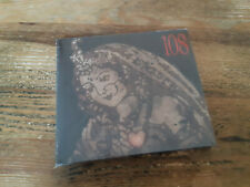 CD Punk 108 - A New Beat From A Dead Heart (13 Song) DEATHWISH jc/cb OVP