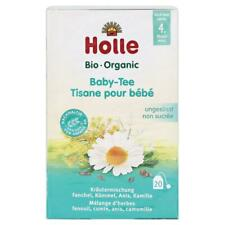 Holle Organic Baby-Tea 20 bags