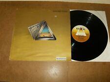 GOLDEN TEARS : SUMERIA - LP FRANCE 1977 gatefold - RAAL ARK 2152